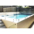 Glass Pool Fence Systems
