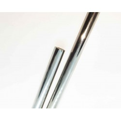 Stainless Steel Rod 10mm- for Rods style railing system-Chrome finish